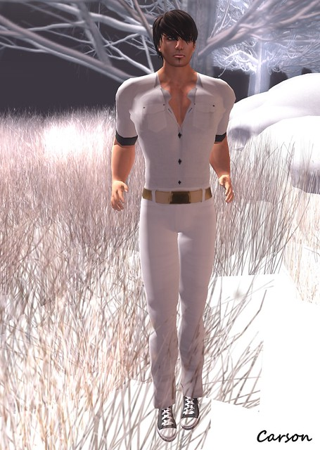 Simple Designs - Colonial Pants and Shirt