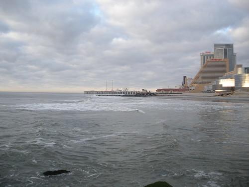 Trip report jayflies for Brigantine fishing report
