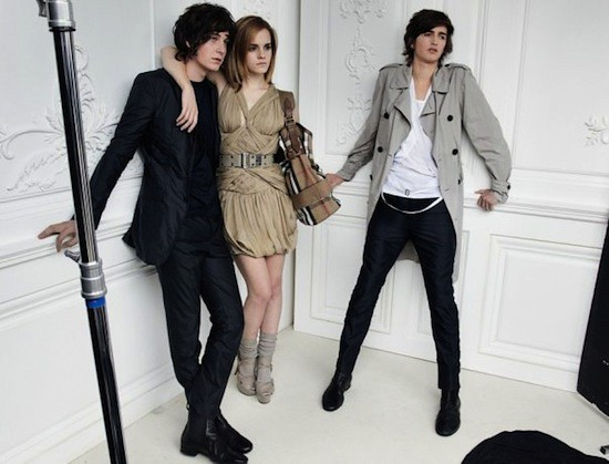 Spring:Summer 2010 Campaign - Behind The Scenes (18)