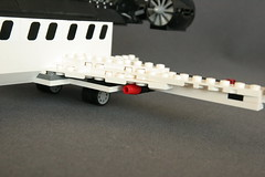 8638 Spy Jet Escape Siddeley 11