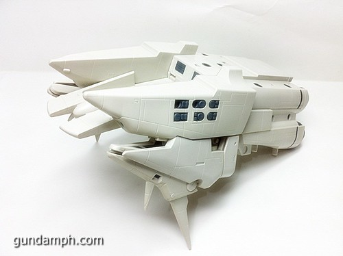 MSIA Dendrobium RX-78GP03 Gundam Figure Rare 2001 (22)