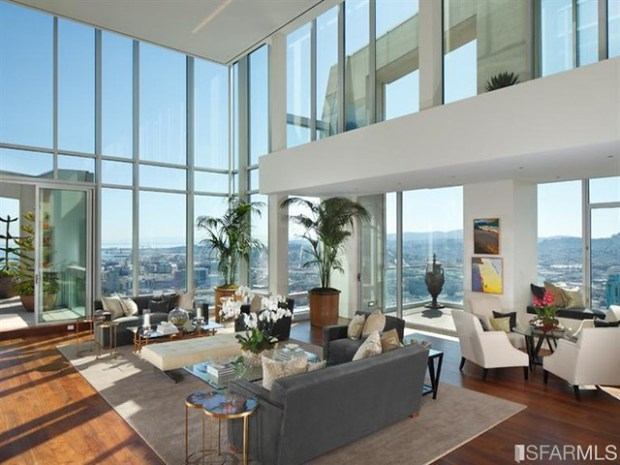 penthouse apartment