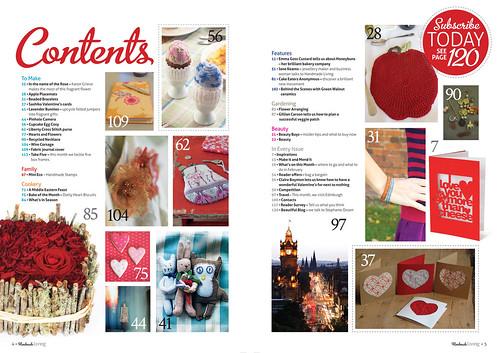 Handmade Living Issue 9
