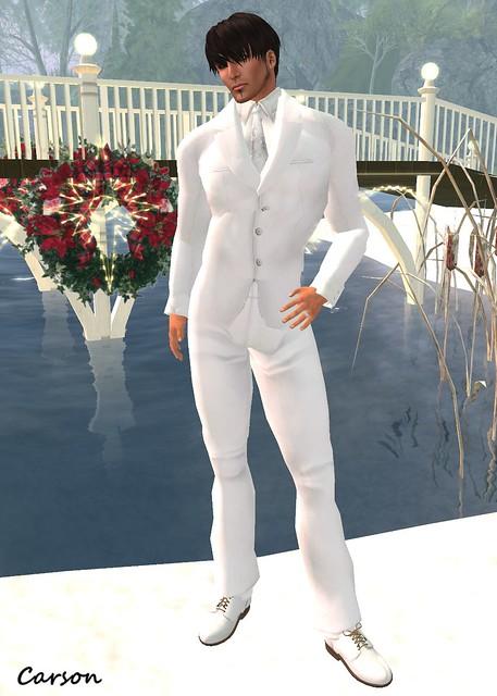 SHIKI-WINTER SNOW-suit