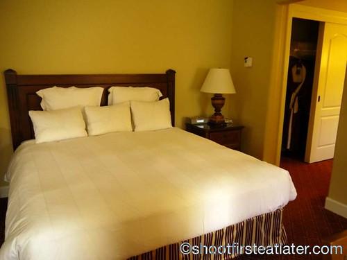 The Lodge at Sonoma- regular room