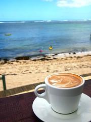 White Elephant Beach Cafe, Gnarabup Beach