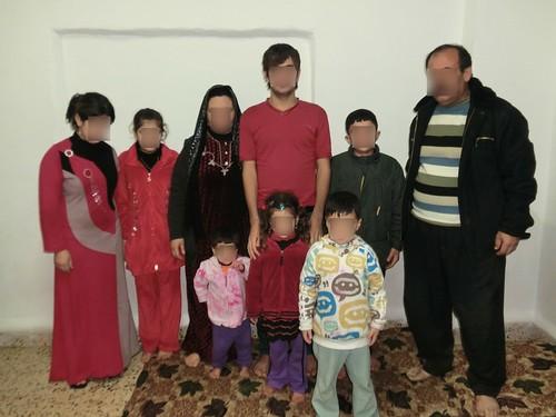 Khayri Family