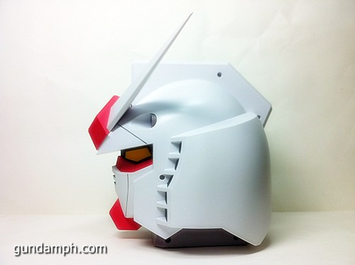 BIG RX-78-2 Gundam Head Coin Bank 30th Anniversary Edition 7-11 (26)
