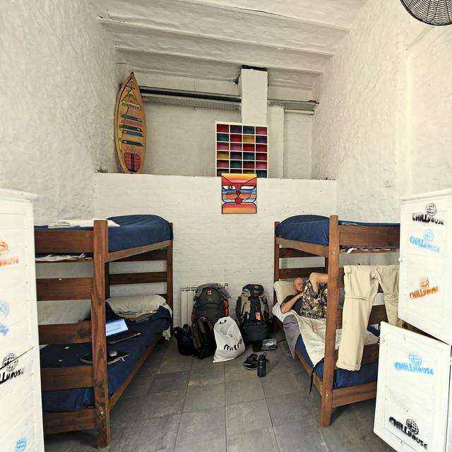 our dorm