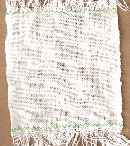 Linen (Finished)