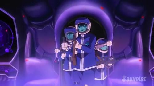 Gundam AGE Episode 15 Those Tears Fall in Space Youtube Gundam PH (19)