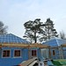 Pavilions 2 & 3 - Brockwood Park School Pavilions Project