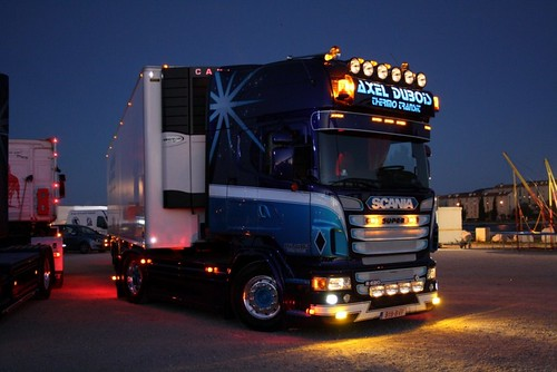 Axel Dubois truckfanclub.be 3