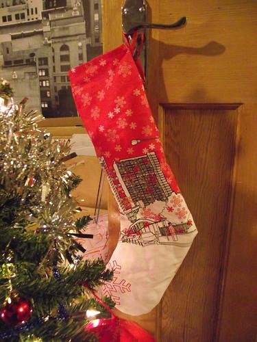 Clothkits stocking