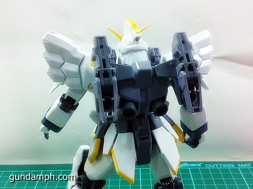 MG 1 100 Sandrock EW Out Of The Box Build Review (42)