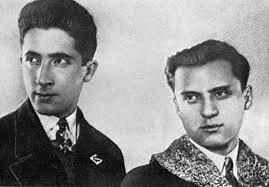 Kozintsev y Trauberg
