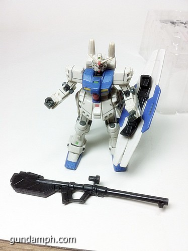 MSIA Dendrobium RX-78GP03 Gundam Figure Rare 2001 (52)