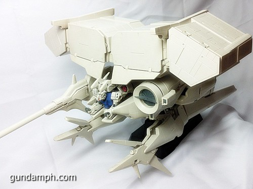 MSIA Dendrobium RX-78GP03 Gundam Figure Rare 2001 (83)