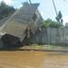 Damage of Typhoon Sendong. Dec 16, 2011