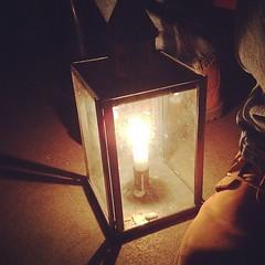 Lantern Tour