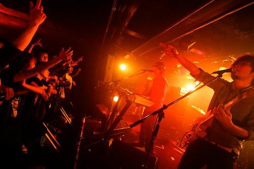 "FAT PROP<br>[ FAT PROP ""Brand New World"" RELEASE TOUR ]<br>2011.12.17(sat) 鹿児島 SR Hall"