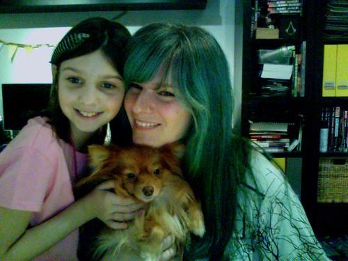 Symmie, Georgie & Me