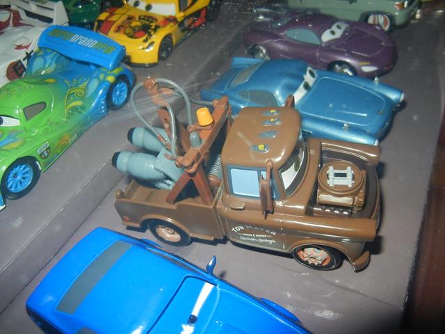 2011 disney store cars 2 20 car set  (9)