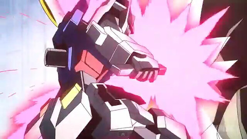 Gundam AGE Episode 15 Those Tears Fall in Space Youtube Gundam PH (12)