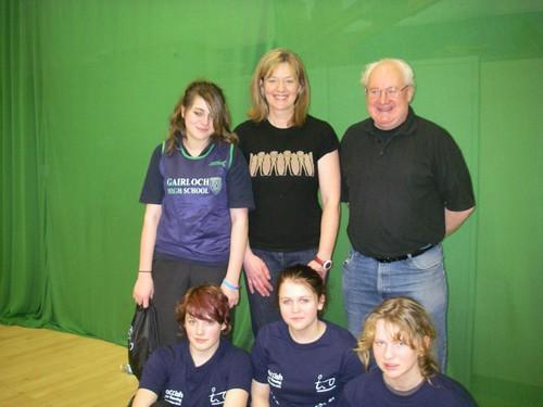 Scottish Indoor Rowing Championships