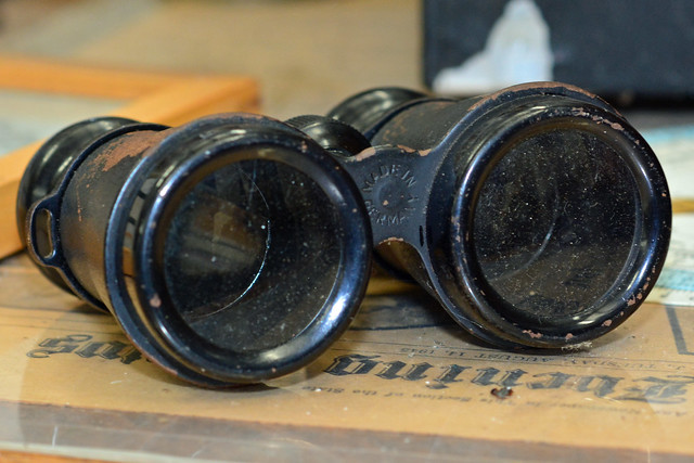 Photo:Binoculars By:PMillera4
