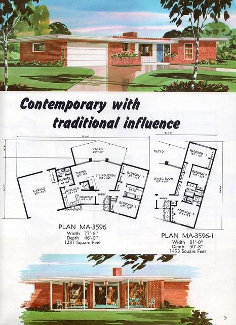 MA-3596 House Plan