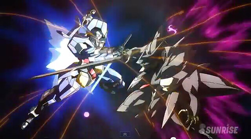 Mobile Suit AGE  Episode 10  D-Day  Youtube  Gundam PH (27)