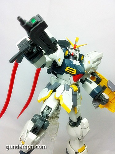 MG 1 100 Sandrock EW Out Of The Box Build Review (57)