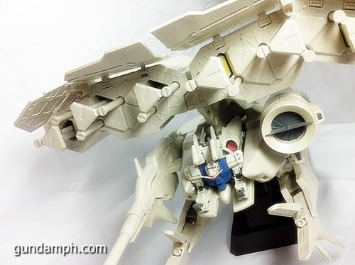 MSIA Dendrobium RX-78GP03 Gundam Figure Rare 2001 (62)