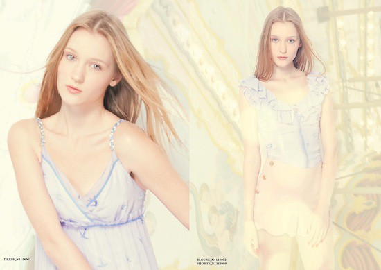 Spring:Summer Collection 2011 (6)