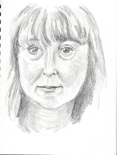 Maureen Nathan by husdant