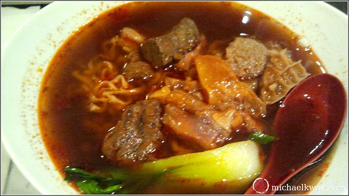 Chef Hung Taiwanese Beef Noodle (5 of 6)
