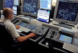 ATC en Eurocontrol