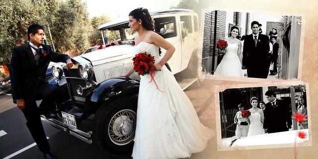 fotobook novias peru