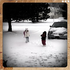 Snow Sisters 2012