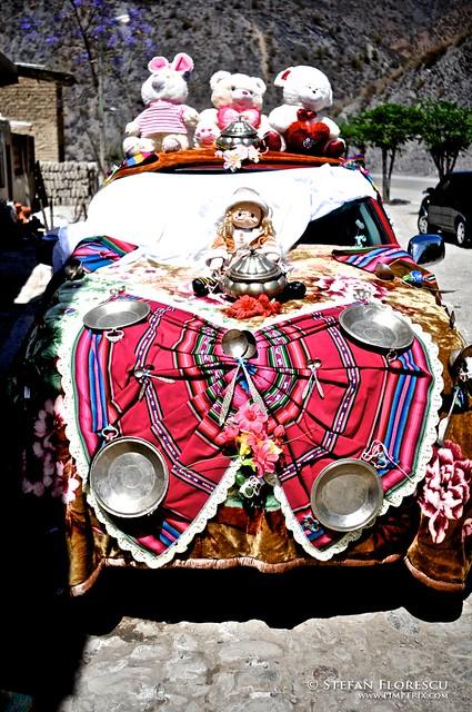 KLR 650 Trip Bolivia 18