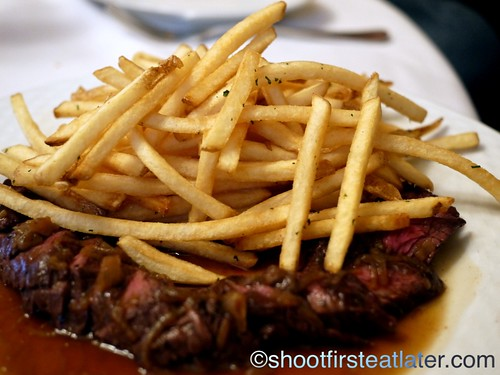 steak frites onglet 15