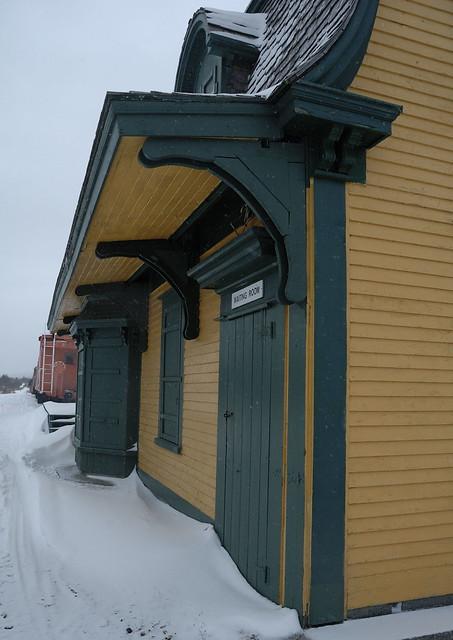 Avondale Station