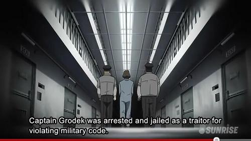 Gundam AGE Episode 15 Those Tears Fall in Space Youtube Gundam PH (75)