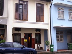 Oriole Coffee Roasters, Jiak Chuan Road