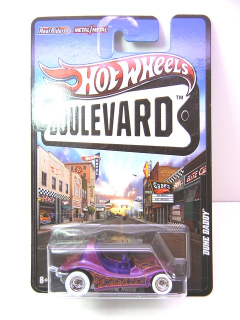 hot wheels boulevard dune daddy  (1)