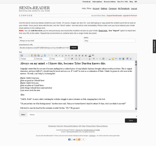FireShot capture #042 - 'Compose I SENDtoREADER' - sendtoreader_com_user_compose