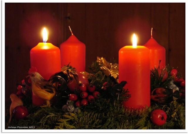 2. Advent 2011