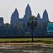 Angkor Wat inner part -- ic kisim