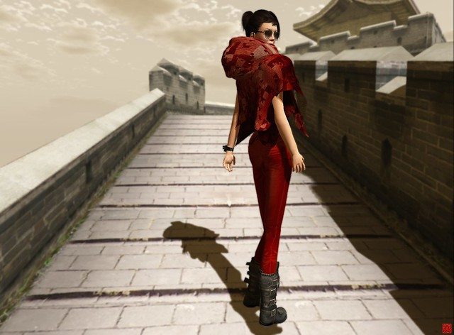 Great Wall - 1